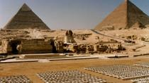 The Great Giza and Saqqara Pyramids Day Tour with Private Egyptology Guide, Cairo, Full-day Tours