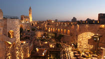 Jerusalem Old and New City Day Tour from Tel Aviv, Jerusalem, Netanya and Herzliya, Tel Aviv, ...