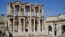 Ephesus tour included terrace house and temple of artemis from Kusadasi port, Kusadasi, City Tours