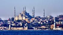 Istanbul Shore Excursions from Istanbul Port, Istanbul