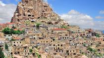 Private Cappadocia One Day Tour, Cappadocia, Full-day Tours
