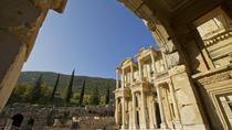 Private Guided Tour of Ephesus City from Kusadasi or Selcuk, Kusadasi, Private Tours