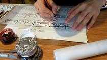 Turkish Calligraphy Workshop in Istanbul, Istanbul, Family Friendly Tours & Activities