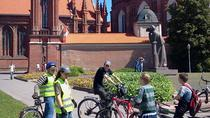 Vilnius City Bike Tour, Vilnius, Bike & Mountain Bike Tours