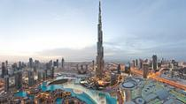 Dubai Top Five Attractions Tour Including Dinner, Dubai