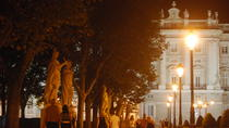 4-Hour Private Night Tour of Madrid, Madrid, Historical & Heritage Tours