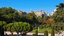 Walking Tour in the Retiro Park in Madrid, Madrid, Walking Tours