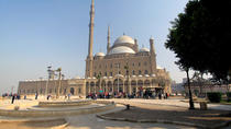 Private Day Tour: Cairo City, Cairo, Private Sightseeing Tours