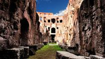 Small-Group Tour: Colosseum Underground, Rome, Historical & Heritage Tours