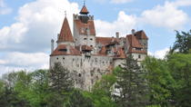 2-Day Halloween Transylvania Experience from Bucharest including a Costume Party at Dracula's...
