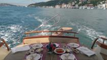 Private Bosphorus Breakfast Cruise and Walking Tour, Istanbul, Private Sightseeing Tours