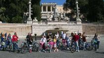 Discover Rome 3-Hour Bike Tour, Rome, Bike & Mountain Bike Tours