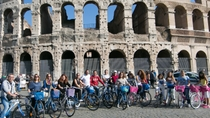 Rome 1-Day Bike Tour: City Center and Panoramic Views, Rome, Bike & Mountain Bike Tours