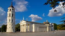 Private Vilnius Old Town Walking Tour, Vilnius, Private Sightseeing Tours