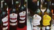 Small Group Wine and Cheese Tasting Tour in Vilnius, Vilnius