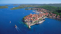 Korcula across the Sea - Private Excursion by Speedboat from Dubrovnik to Korcula Island ,...