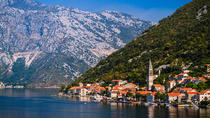 Private Tour: Pearls of Montenegro Coast from Dubrovnik, Dubrovnik, Private Day Trips