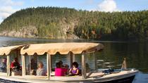3-hour Sightseeing Cruise of Kolovesi National Park in Southern Savonia, Lakeland, Day Cruises