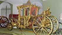 Private Tour of Moscow Kremlin, Moscow, Half-day Tours