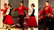 Russian National Folklore Show in Nikolayevsky Palace, St Petersburg, Theater, Shows & Musicals