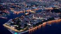 Zadar Evening Tour from Trogir and Split, Split, Night Tours