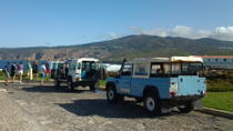 Full-Day Sintra Jeep Safari , Lisbon, 4WD, ATV & Off-Road Tours