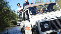 Half-Day Algarve Jeep Safari, Albufeira, 4WD, ATV & Off-Road Tours