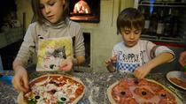 Rome4Kids Private Pizza Master Class, Rome, Family Friendly Tours & Activities