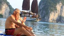 2-Day Spectacular Halong Bay Cruise from Hanoi, Hanoi, Multi-day Cruises