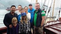 Full-Day Small Group Halong Bay Islands and Caves Tour with Seafood Lunch from Hanoi, Hanoi, ...