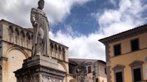 Private Bike Tour from Lucca with Visit to Pietrasanta and Light Lunch, Lucca, Bike & Mountain Bike...