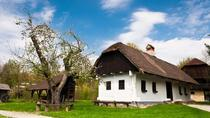 Marshall Tito's Birthplace Kumrovec and Castle Veliki Tabor from Zagreb, Zagreb, Day Trips