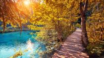 Private Day Trip: Plitvice Lakes and Rastoke with Lunch from Zagreb, Zagreb, Private Day Trips