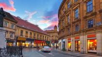 Private Ride and Walking Tour of Zagreb, Zagreb, Private Sightseeing Tours