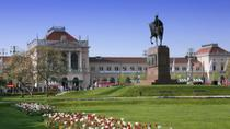 Zagreb Green Horseshoe Walking Tour, Zagreb, Walking Tours