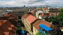 Zagreb Upper Town Walking Tour, Zagreb, Walking Tours