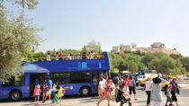 Sights of Athens - Hop on Hop off Top ten attractions of Athens and Piraeus, Athens, Hop-on Hop-off ...