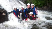 Ghyll Scrambling in Langdale, Lake District, Other Water Sports