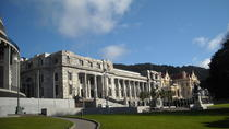 4-Hour Private Tour of Wellington, Wellington