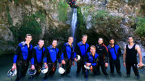 Bled and Bohinj Valley Canyoning Adventure, Bled