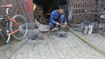 Artisans Walking Tour of Marrakech, Marrakech, Private Sightseeing Tours
