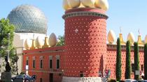 Small-Group Dalí and Costa Brava Tour, Girona, Day Trips