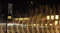 Dubai at Night Tour with Optional Burj Khalifa Ticket, Dubai, Night Tours