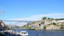 Volunteer Tourism Experience in Porto, Porto, Cultural Tours