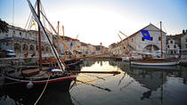 Private Tour: Blue Cave and Hvar from Split, Split, Private Day Trips