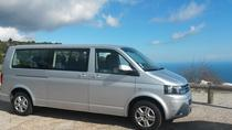 Private Arrival Transfer: Nice Airport to Nice City Center, Nice, Airport & Ground Transfers