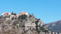 Private Customized Full-Day French Riviera Tour with Guide from Nice, Nice, Private Sightseeing ...