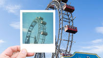 Polaroid Photo Tour in Vienna's Prater, Vienna, Cultural Tours