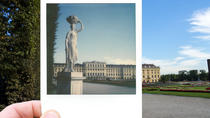 Schönbrunn Palace Polaroid Photo Tour in Vienna, Vienna, Photography Tours