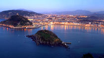 Stay with a Biking/walking Tour in San Sebastian , San Sebastian, Overnight Tours